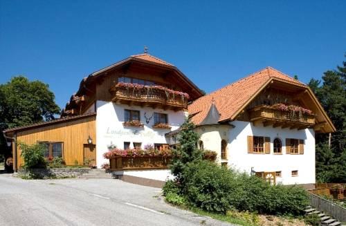 Landgasthof Fally