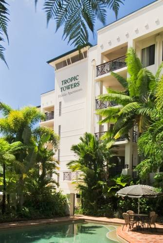 Tropic Towers Apartments