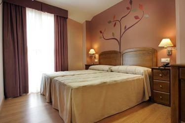 Hostal Campo Real Bed&Breakfast