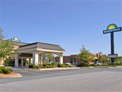 Days Inn Newark Delaware