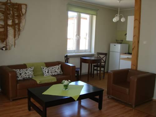 Apartament Studio 1