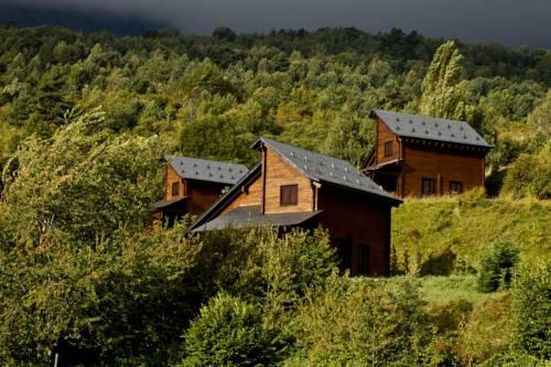 Aparthotel Piedrafita Lodge