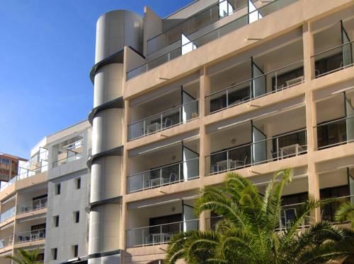 Appart'Hotel Odalys Les Hauts de la Principauté