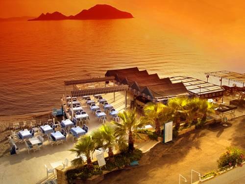 Sky Sea Hotel