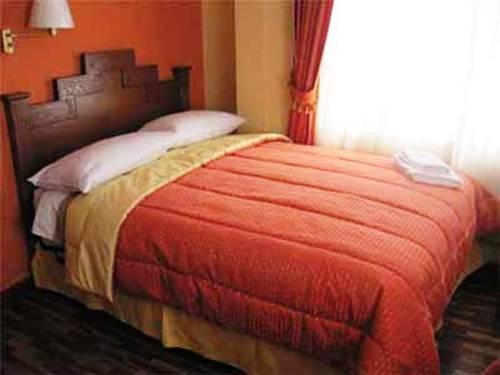 Sajama Hotel Restaurante