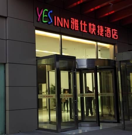 Yes Inn Shenyang