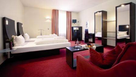 Stadthotel Freiburg Kolping Hotels & Resorts