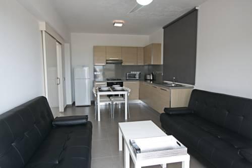 Ithaki Apartments