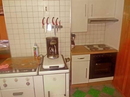 Apartment Haus Wamos Saas-Grund