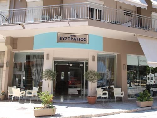 Hotel Efstratios