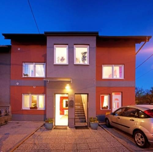 Celic Art Apartments