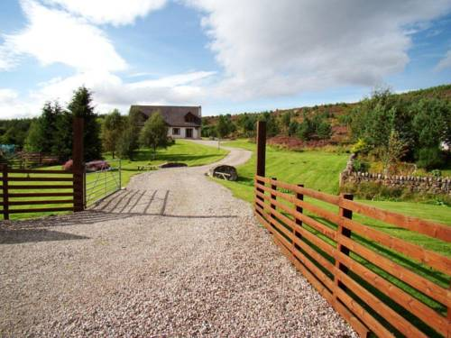 Binnilidh Mhor B&B and Self-Catering