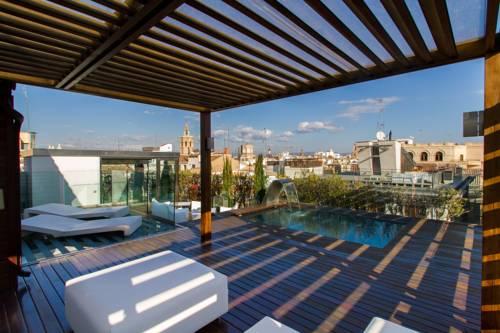 Valencia Luxury Ayuntamiento II