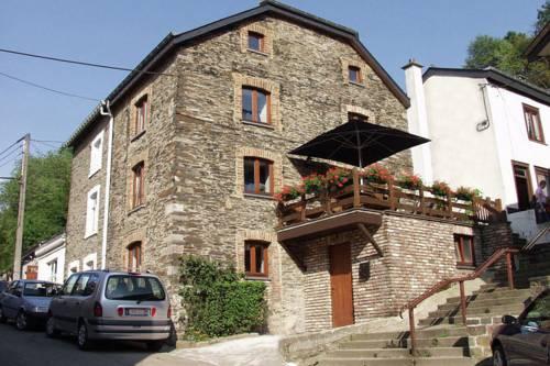 Holiday Home Comme Chez Soi La Roche En Ardenne