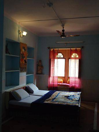 Ganesh Guest House
