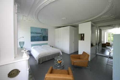 Hôtel Particulier Appartements Du0027Hôtes