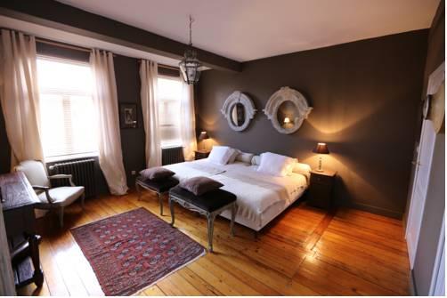 Villa Léopoldine Brussels Guesthouse