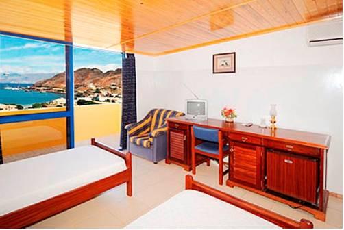 Hotel Alto Fortim