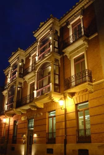 Horus Zamora Boutique Hotel