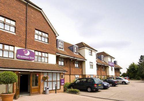 Premier Inn London Gatwick Airport South (London Road)
