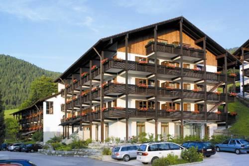 Berghotel Buchenhöhe