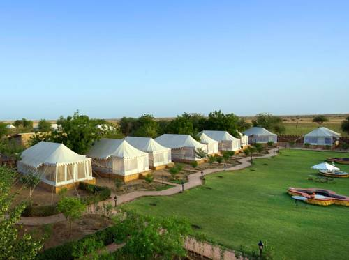 Mirvana Nature Resort And Camps