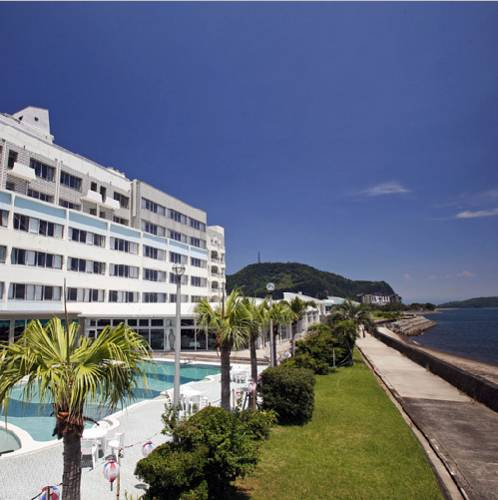 Ibusuki Seaside Hotel