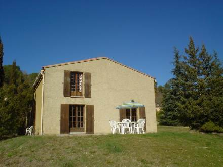 Holiday Home Domaines Condamines III Saint Polycarpe