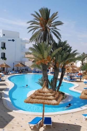Fiesta Beach Djerba