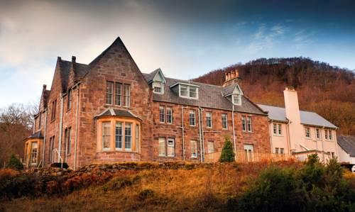 Loch Maree Hotel