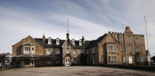 Huntly Arms Hotel 'A Bespoke Hotel'