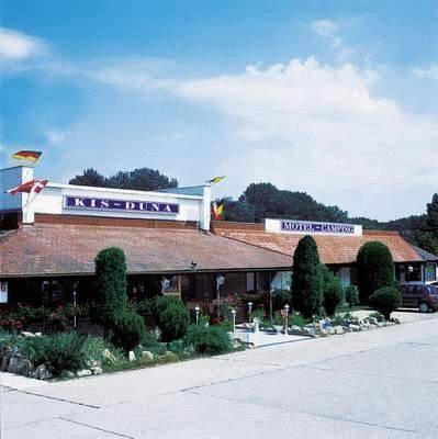 Kis-Duna Motel & Camping