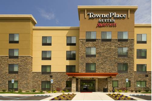 TownePlace Suites by Marriott Buffalo Airport