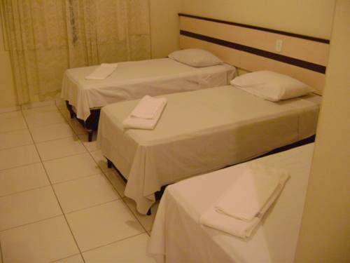 Alvorada Hotel