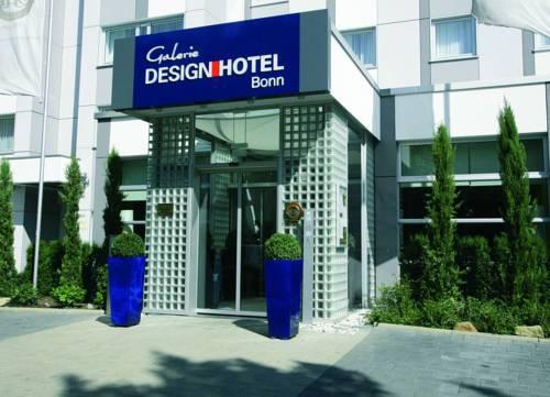 Galerie Design Hotel Bonn, managed by Maritim Hotels