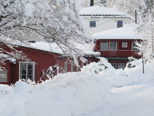 Stryn Hostel and Motel