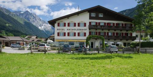 Hotel Antholzerhof