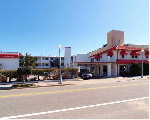 Econo Lodge Virginia Beach