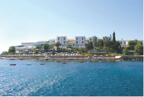Acacia Club Hotel