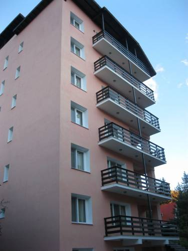 Olanesti Apartments