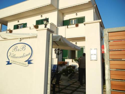 B&B Villa Evelina