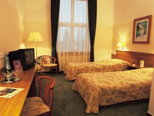 Tulip Inn Budapest Millennium