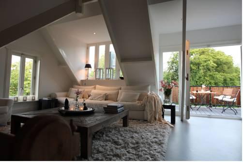 Appartement De Bosuil