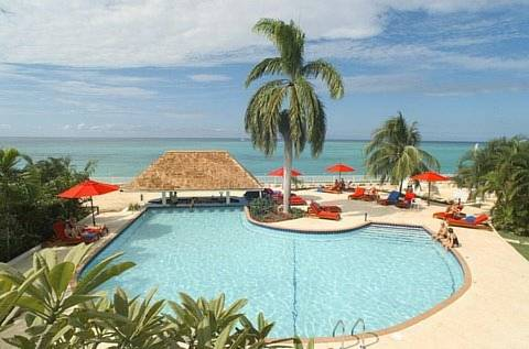 Royal Decameron Montego Beach Resort - ALL INCLUSIVE