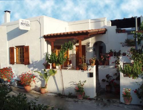 Pantazis Studios