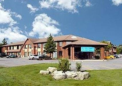 Econo Lodge Fort Erie