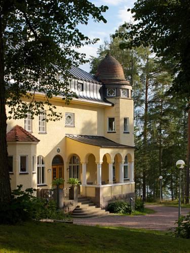 Rantalinna Hotel