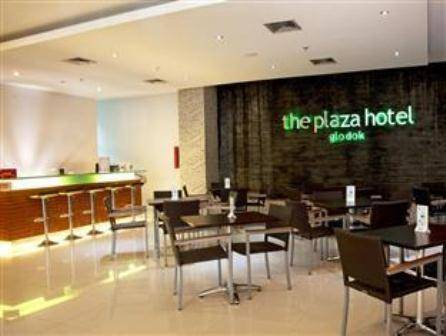 The Plaza Hotel Glodok