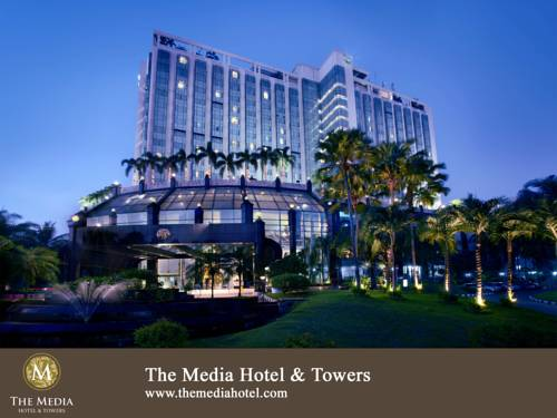 The Media Hotel & Towers