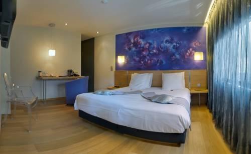 Best Western Hotel l'Auberge